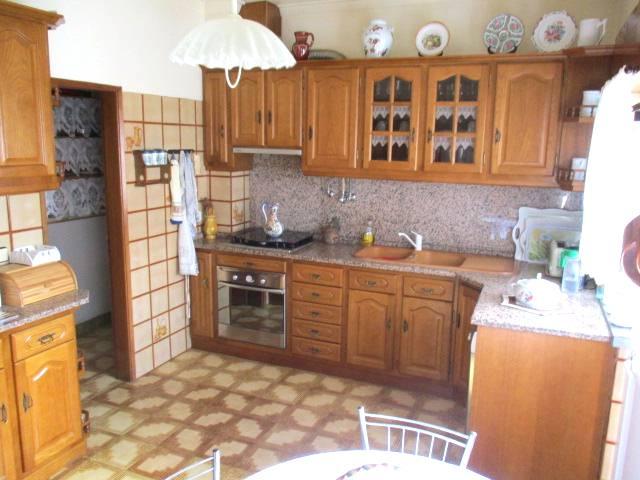 Habitação Cozinha.